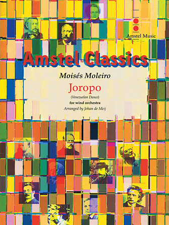 Product Cover for Joropo