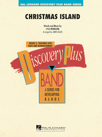 Product Cover for Christmas Island