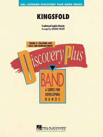 Product Cover for Kingsfold