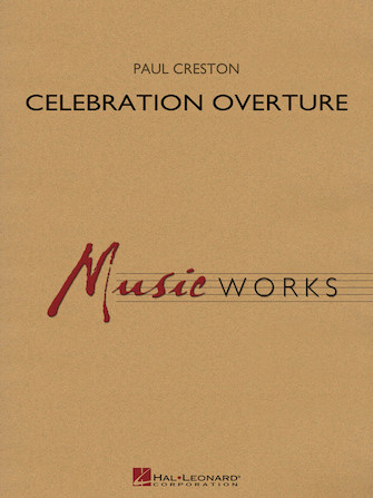 Product Cover for Celebration Overture (Revised Edition)
