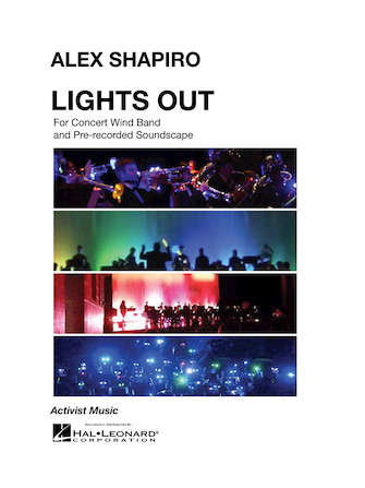 Product Cover for Lights Out