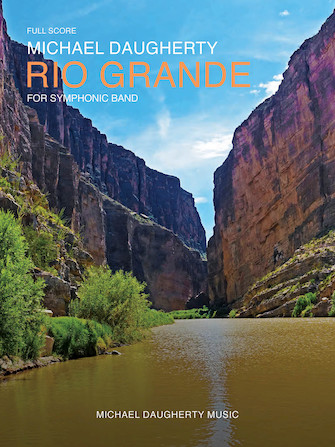 Product Cover for Rio Grande