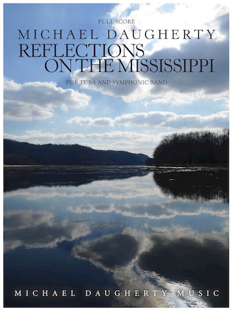 Product Cover for Reflections on the Mississippi