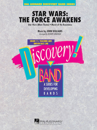 Product Cover for Star Wars: The Force Awakens