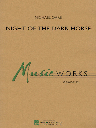 Product Cover for Night of the Dark Horse