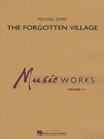 Product Cover for The Forgotten Village