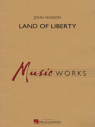 Product Cover for Land of Liberty