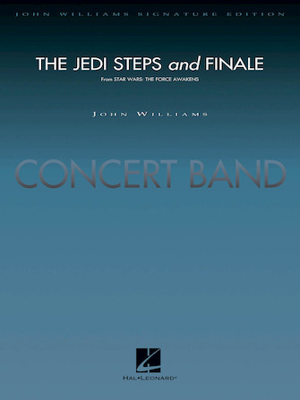The Jedi Steps and Finale (from <i>Star Wars: The Force Awakens</i>)
