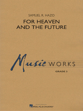 Product Cover for For Heaven and the Future