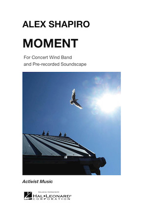 Product Cover for Moment