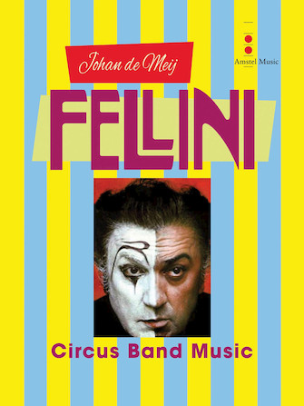 Product Cover for Circus Band Music from Fellini