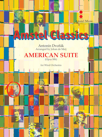 Product Cover for American Suite