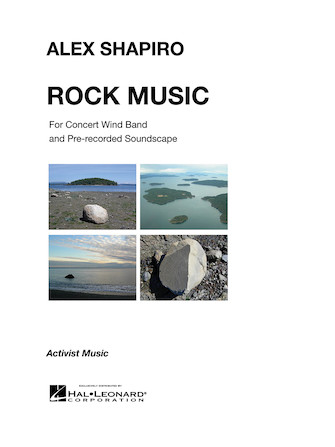 Product Cover for Rock Music