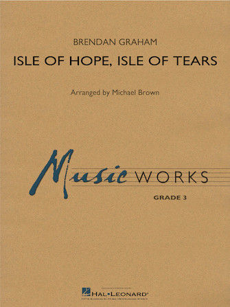 Product Cover for Isle of Hope, Isle of Tears