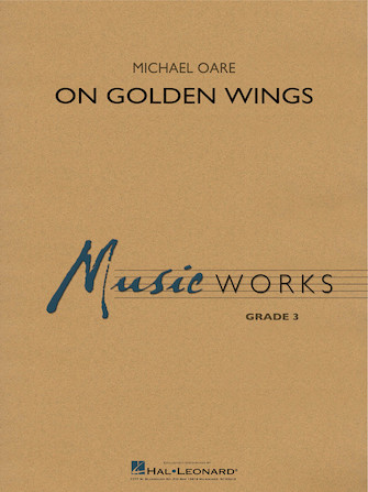 Product Cover for On Golden Wings