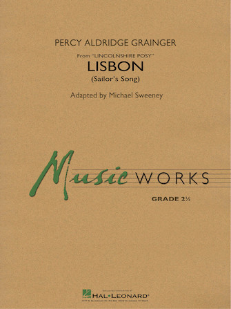 Product Cover for Lisbon (from Lincolnshire Posy)