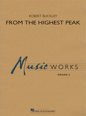 Product Cover for From the Highest Peak