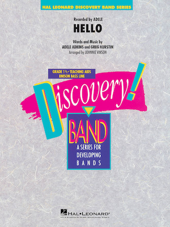 Product Cover for Hello