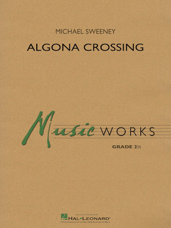 Product Cover for Algona Crossing
