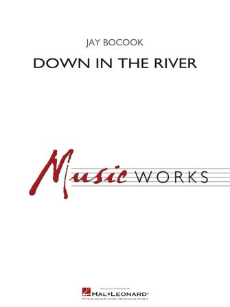 Product Cover for Down in the River