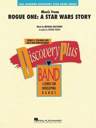 Product Cover for Music from Rogue One: A Star Wars Story
