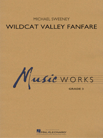 Product Cover for Wildcat Valley Fanfare
