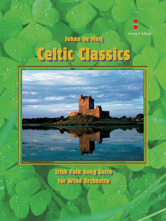 Product Cover for Celtic Classics