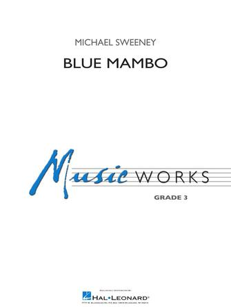 Product Cover for Blue Mambo