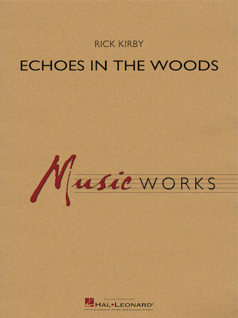 Product Cover for Echoes in the Woods