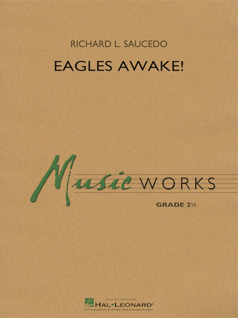Product Cover for Eagles Awake!