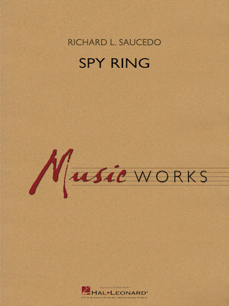 Product Cover for Spy Ring