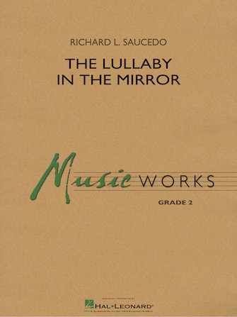 Product Cover for The Lullaby in the Mirror