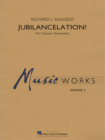 Product Cover for Jubilancelation!