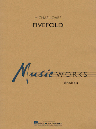 Product Cover for Fivefold