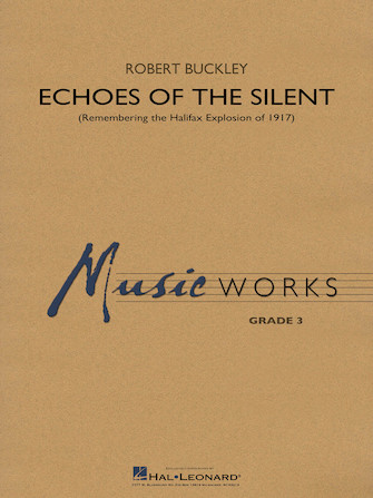 Product Cover for Echoes of the Silent