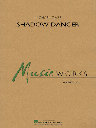 Product Cover for Shadow Dancer