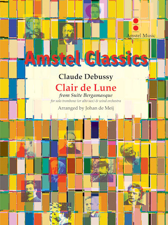 Product Cover for Clair de Lune