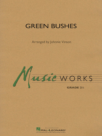 Product Cover for Green Bushes
