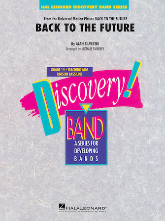 Product Cover for Back to the Future
