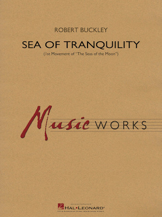 Product Cover for Sea of Tranquility
