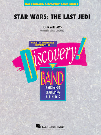 Product Cover for Star Wars: The Last Jedi