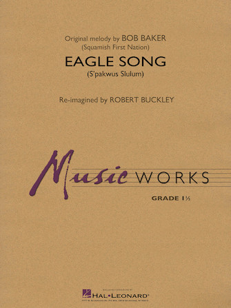 Product Cover for Eagle Song