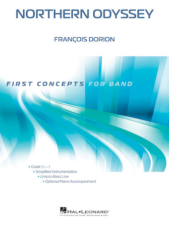 Product Cover for Northern Odyssey