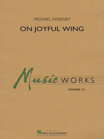 Product Cover for On Joyful Wing