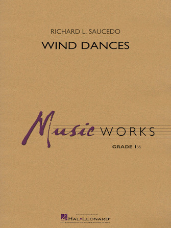 Product Cover for Wind Dances