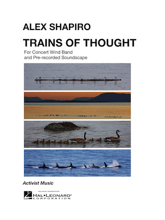 Product Cover for Trains of Thought