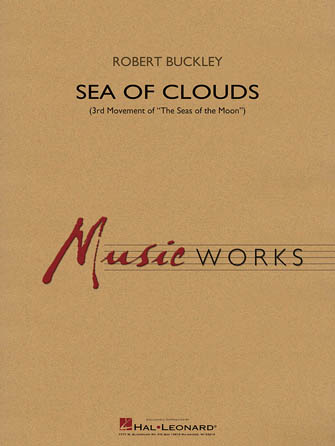 Product Cover for Sea of Clouds