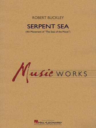 Product Cover for Serpent Sea