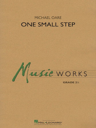 Product Cover for One Small Step