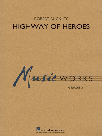 Product Cover for Highway of Heroes